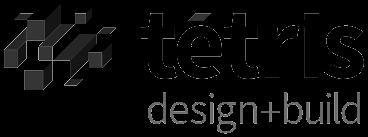tetris design build